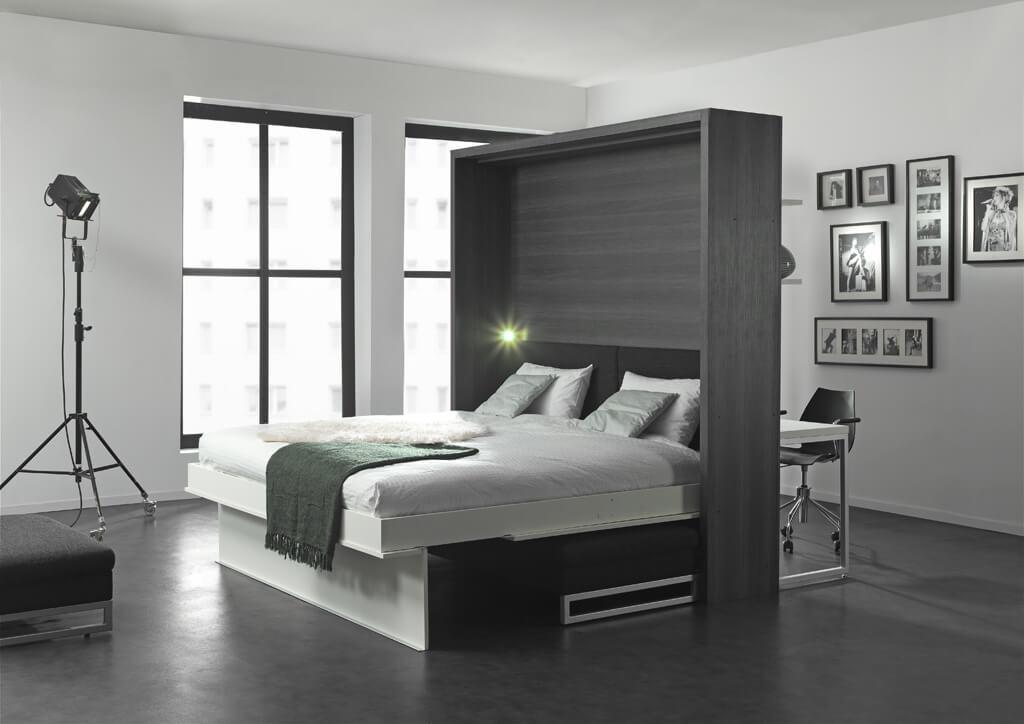 wall bed ventura